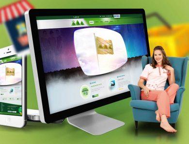 Sağlık Sektörü Web Tasarım